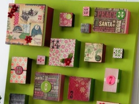Advent-Calendar-Paper-Mache-Boxes1